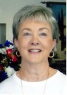 Judy Wills