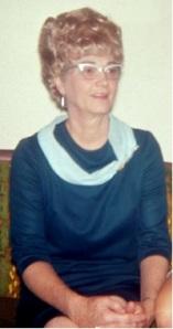 Judy Wills mother