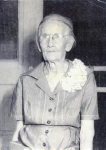 Grandmother Lites at age 90