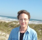 Mary Sayler at FL Beach