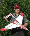 Bill Rocket Plane