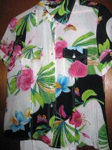 Silk Shirt 3