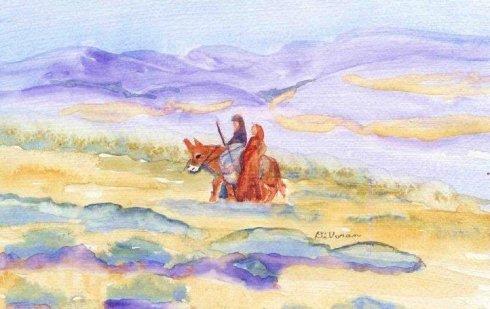 Mary and Joseph xmas 1001 (2)