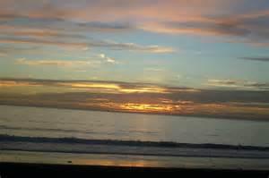 Beach sunlight image