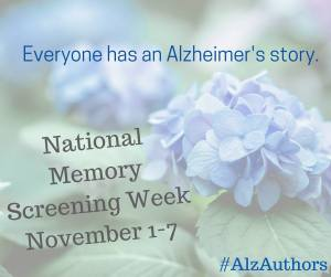 National Memory Screening wk