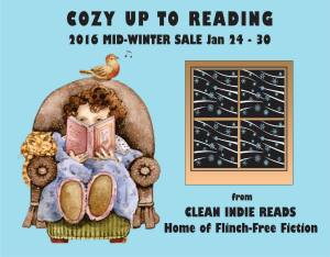 Cozy up mid winter sale 2016