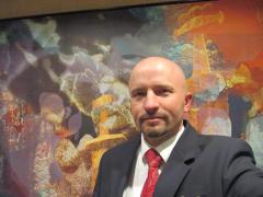 Carl West - Program Director