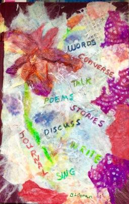Words copy
