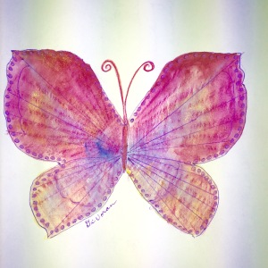 pink-butterfly