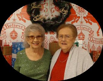 Della and Betsy