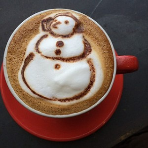 coffee-cup-snowman