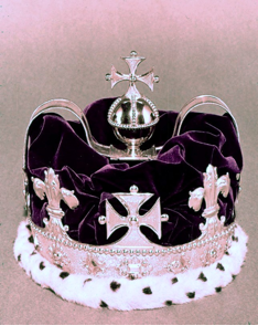Prince of Wales Crown
