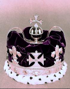 Prince of Wales Crown
