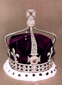 State Crown of Queen Mary