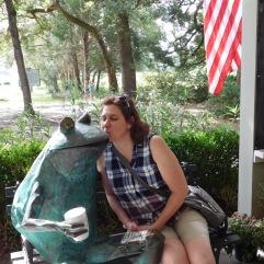 Rebekah Kissing Waddy 10-9-18