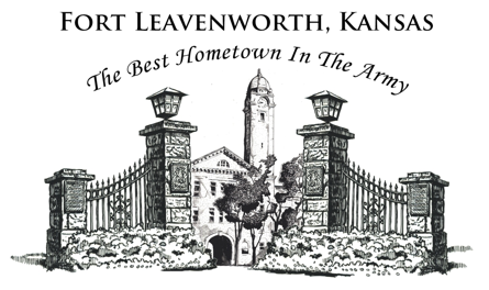Logo, Fort Leavenworth