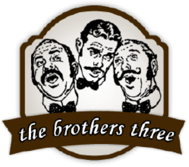 Description: Image result for the three brothers in menominee, mi
