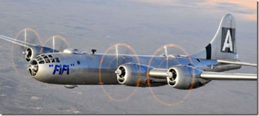 Description: Image result for boeing b-29 superfortress enola gay