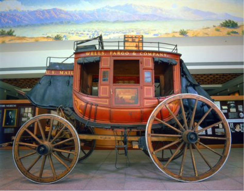 Description: Image result for wells fargo history museum